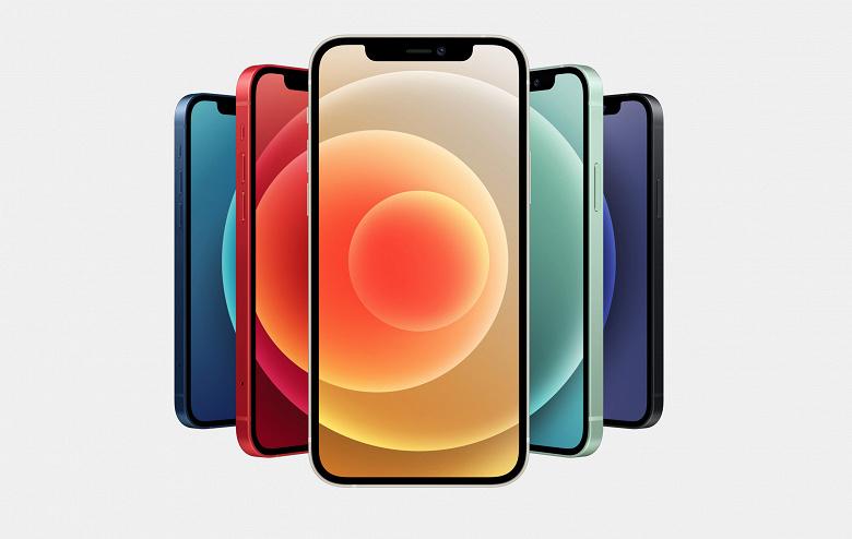 В России Apple iPhone 12 продаются значительно хуже предшественников apple,новости,смартфон,статья