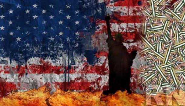 Дипломатия по-американски: п…