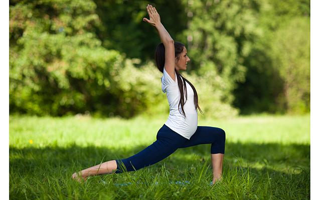 Даосские практики во время беременности || Практика цигун для беременных