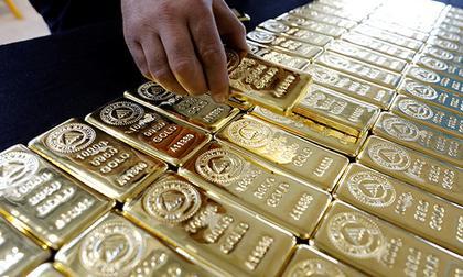 Турция забрала свой золотой …