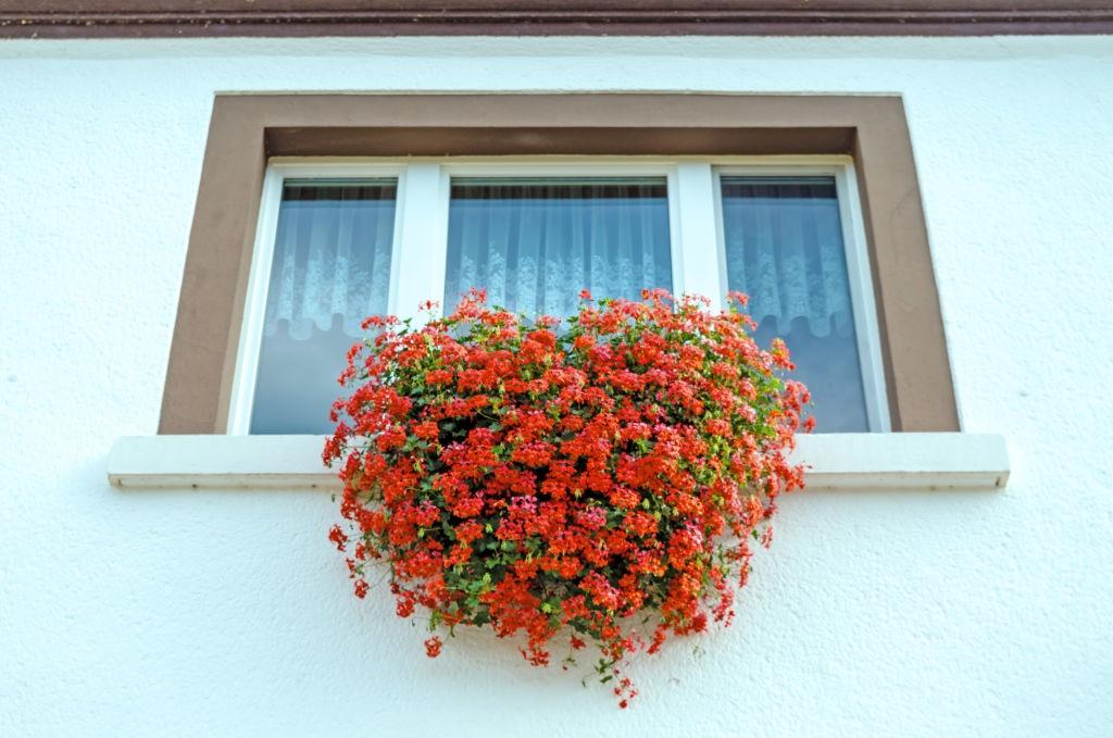 Так ли обязательны отливы на окнах?