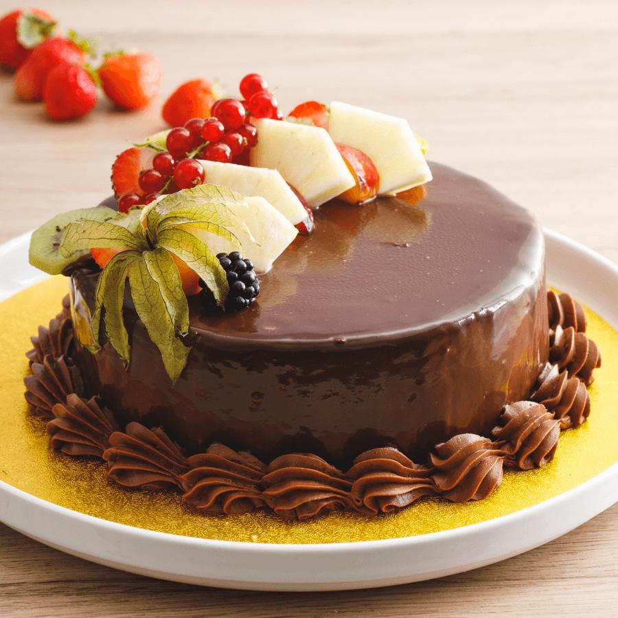 Как украшать торты в домашних условиях фото