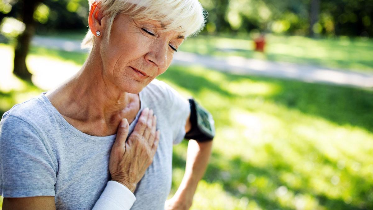 Что такое стенокардия и можно ли её предотвратить