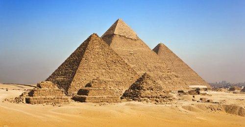 Тайна Великой пирамиды разгадана