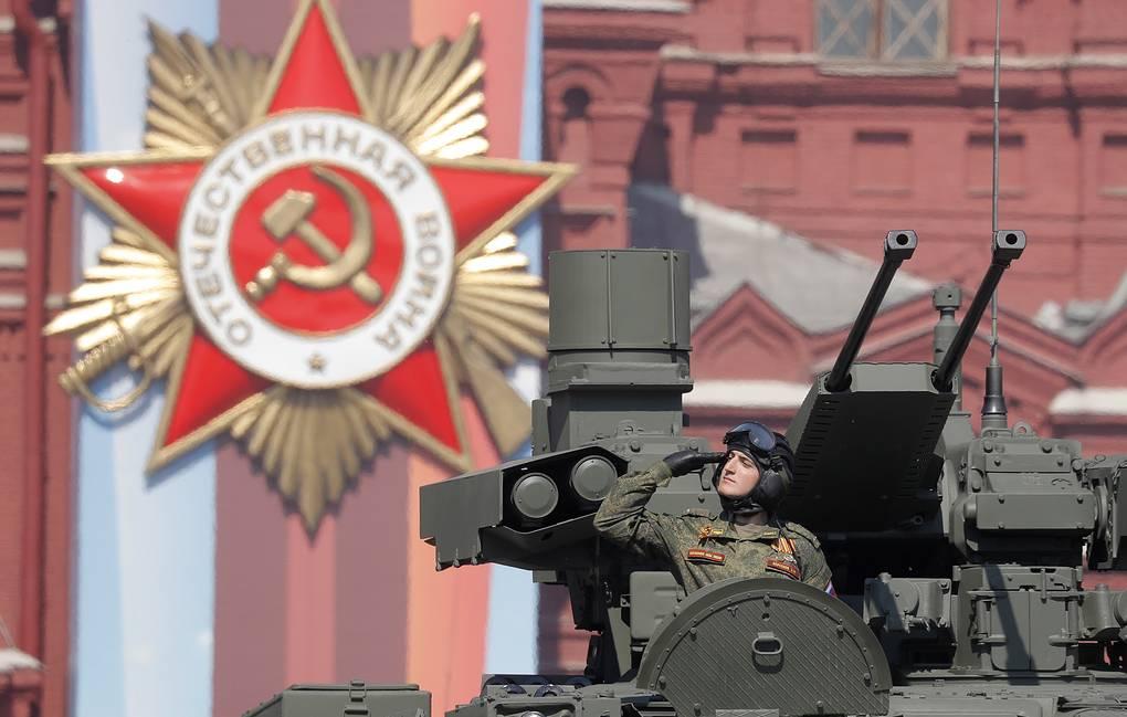 Последние новости России — сегодня 9 мая 2019 россия
