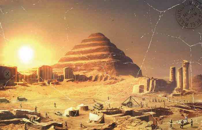 Правда и ложь о пирамидах: факты о самых загадочных мегалитах