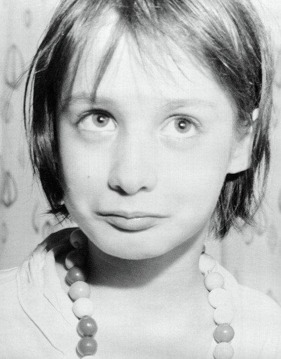 История девочки, которая десять лет была отрезана от мира