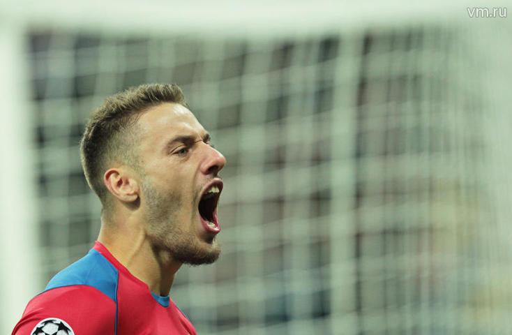 «Ну, «Рома», ну, погоди!»: ЦСКА выпустил промо-ролик к матчу Лиги чемпионов