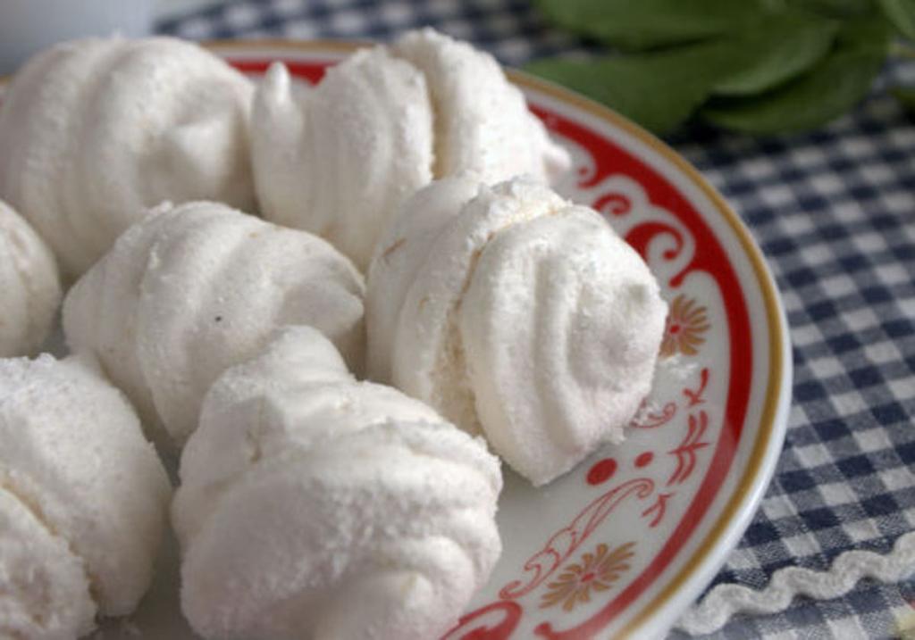 Зефир без сахара: рецепт приготовления с фото