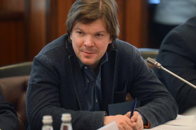 Кирилл Клейменов после 10-летнего перерыва станет ведущим программы «Время»