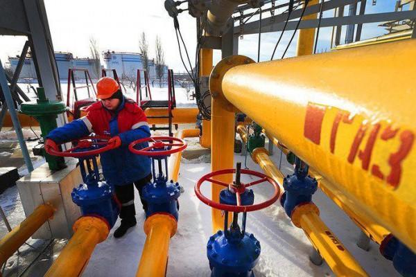 Удивительные победы Нафтогаз…