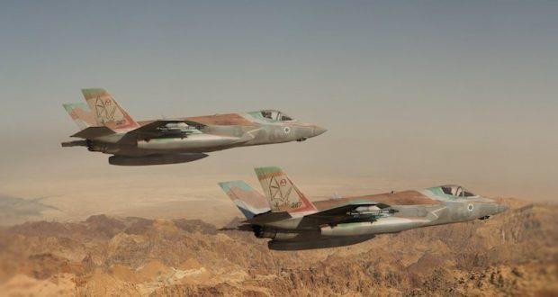 Die Welt: Российские С-300 не станут проблемой для израильских F-35