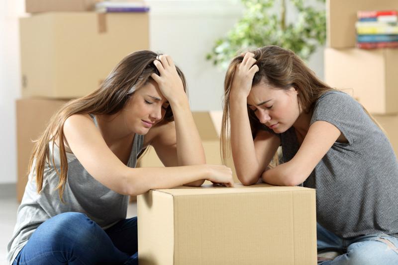 Безумные квартиросъёмщики: реальные истории от хозяев квартир