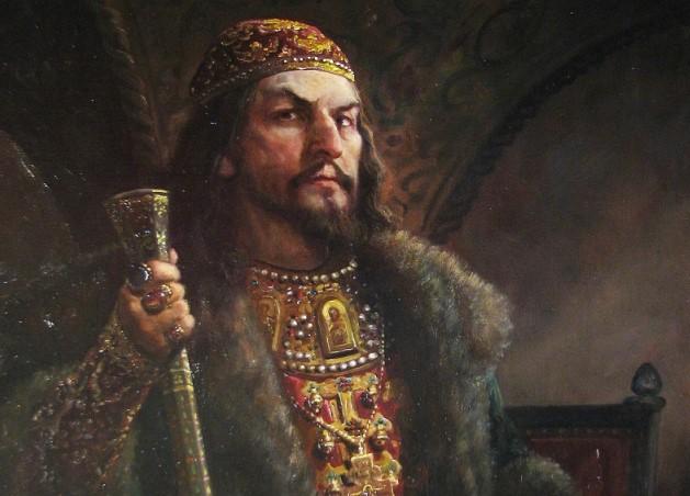 Иван Грозный: хочешь успеха реформ – поменяй столицу!