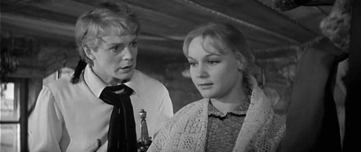 Легенды советского кино: Ия Арепина ия арепина, ссср