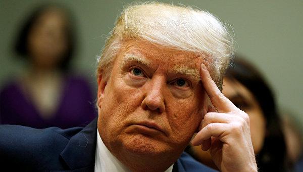 Трамп рассказал, когда США покинут Сирию