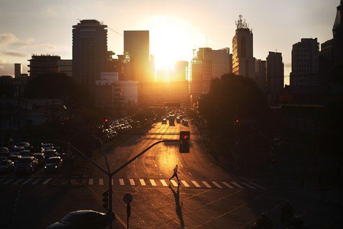 Знакомство с Сан-Паулу Бразилия,Латинская Америка,Сан-Паулу