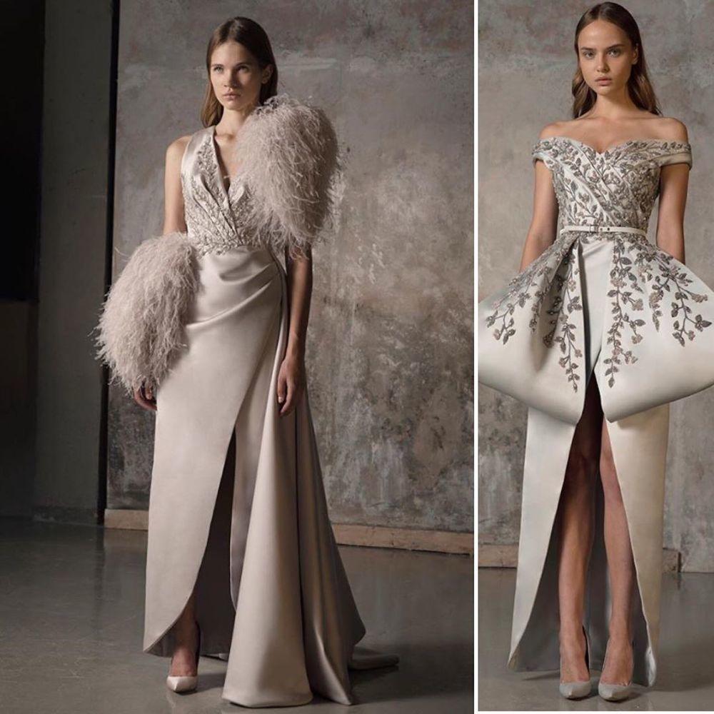 20 лучших нарядов от Alfazairy. Платье на твой бал, фото № 6
