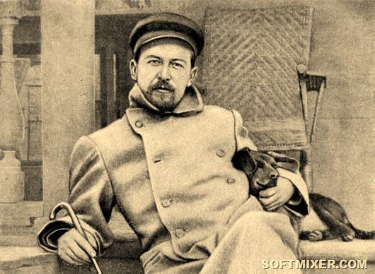 Хобби знаменитых русских писателей