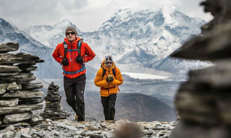 Секреты альпинистов