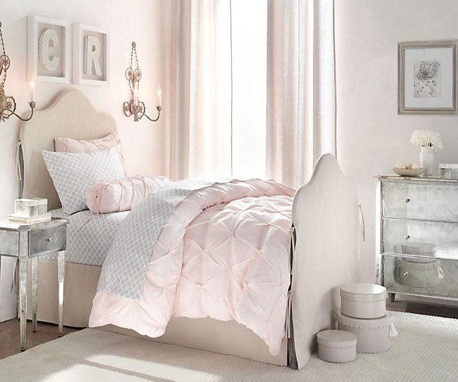 классический стиль розовый