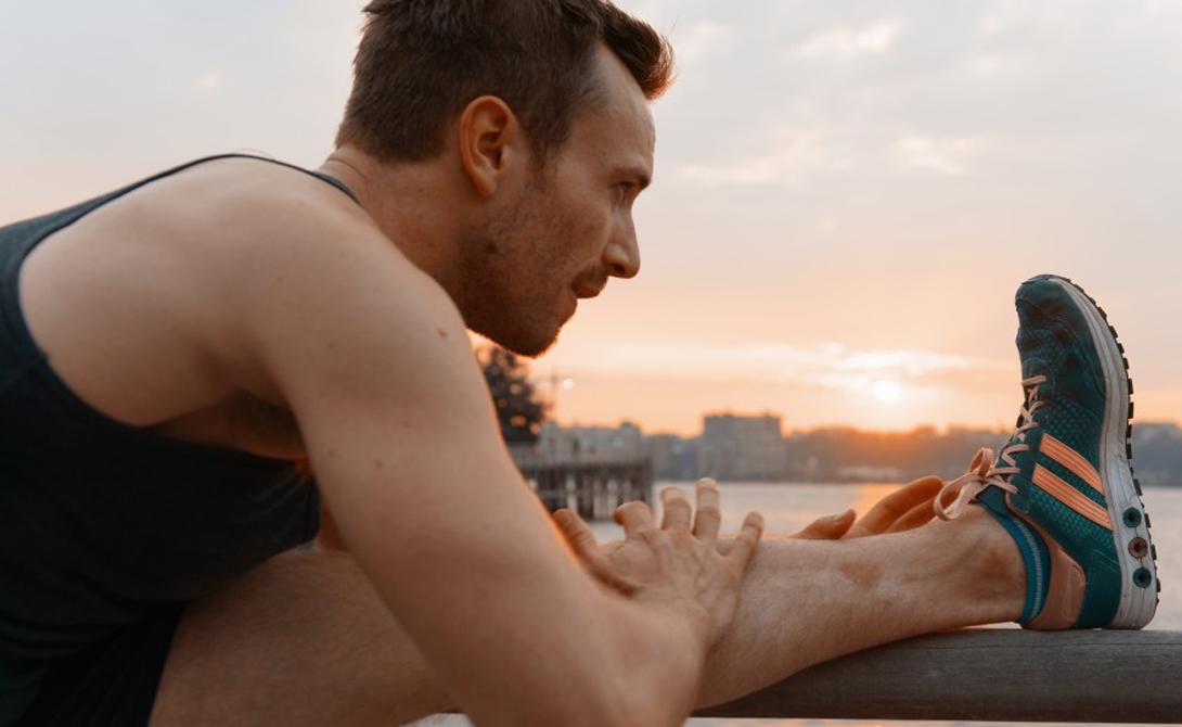 Как избавиться от боли в коленях