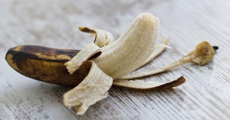 Простой способ заморозки бананов. И даже для жарки подойдет
