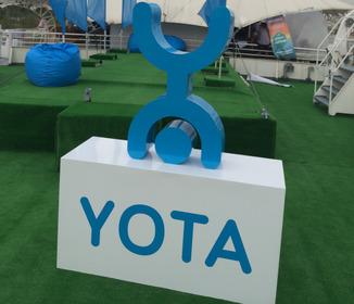 Yota - четвертый федеральный оператор?