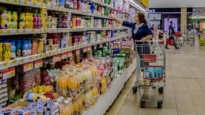 «Звучит отвратительно» — Скабеева о раздаче почти просроченных продуктов на благотворительность