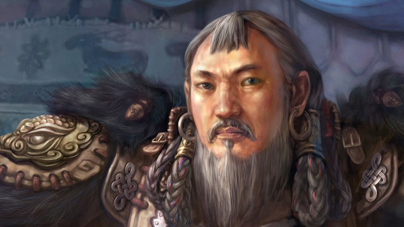"""genghis khan and alexander the great comparison essay Genghis khan essay genghis or chinggis khan means """"universal ruler"""" he was born temuchin, the son of a minor mongol chief, and overcame early obstacles to."""