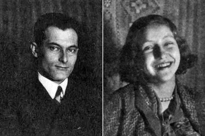 Евгений Петров: история верной любви и удивительной жизни
