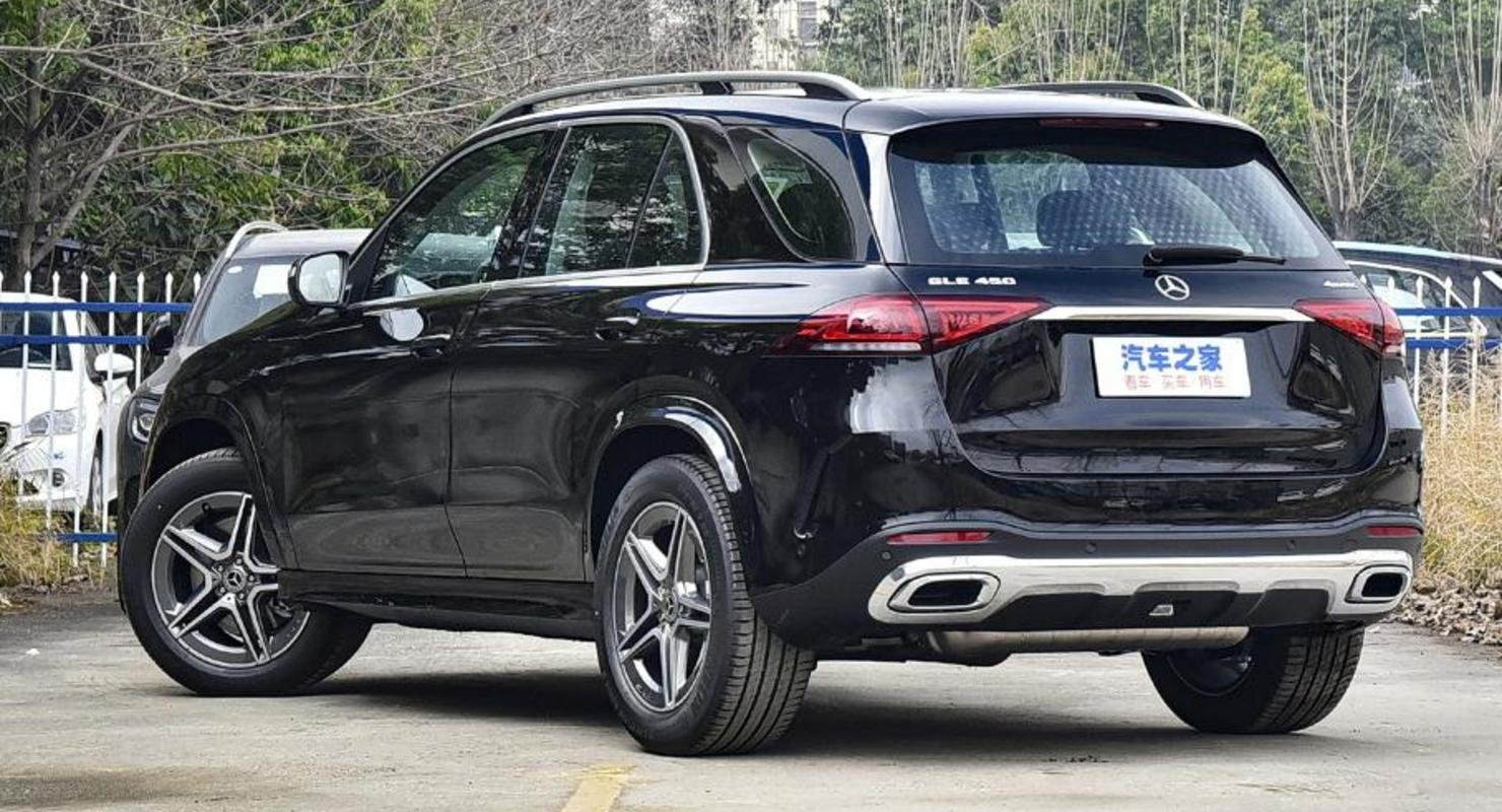 Mercedes-Benz разработал новый бензиновый мотор Автомобили