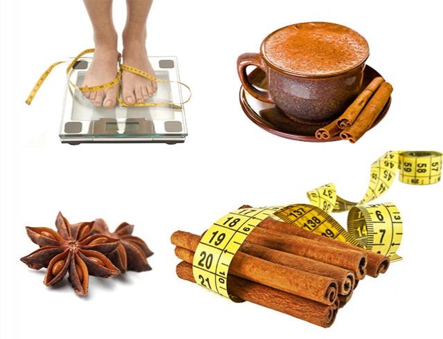 Применение корицы при похудении