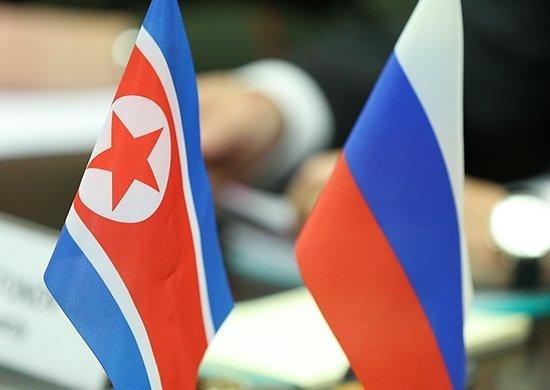 Корейцы устремились в Россию…