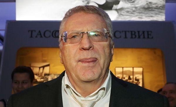 ВЛДПР ответили наобвинения журналиста-гея вдомогательствах Жириновского