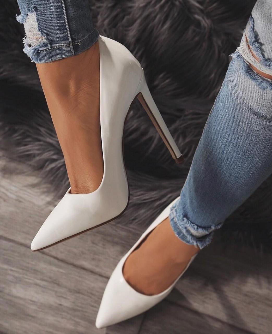 Модная обувь весны-2018 — гл…