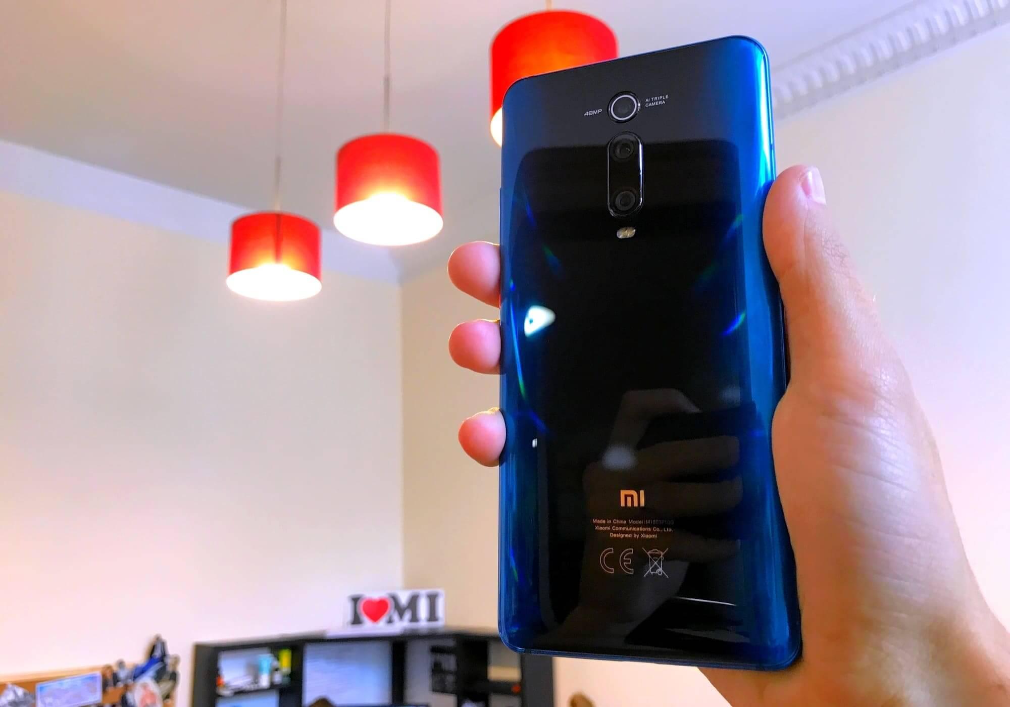 Xiaomi Mi 9T Pro – обзор смартфона с выдвижной камерой xiaomi mi 9t pro,обзор,смартфоны,технологии,флагман