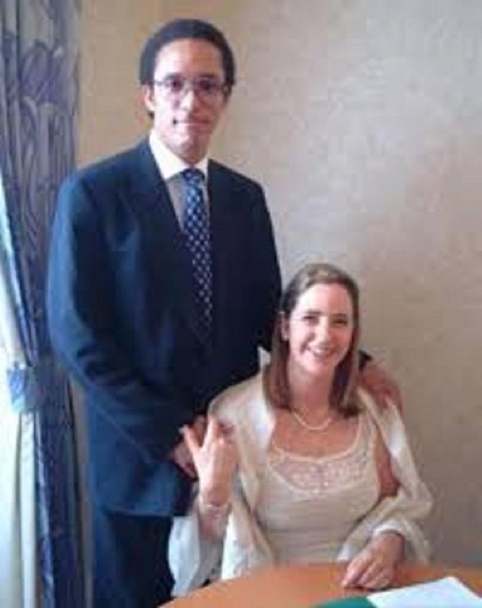 Женщина была счастлива в браке, пока не узнала, что у мужа есть еще 13 детей