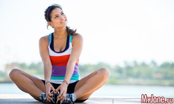 Фитнес в особых случаях