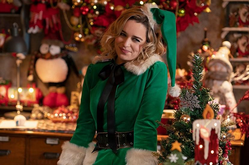 ТОП-5 рождественских фильмов 2019 года
