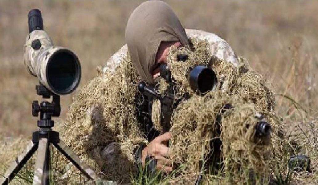 После окончания олимпийских игр - Россия «наведёт шороху» в Украине