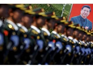 США потерпят поражение в случае войны с Китаем