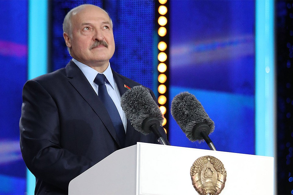 Зачем Лукашенко отправил правительство в отставку