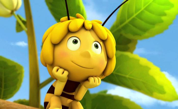Анимационный скандал: в сериале «Пчёлка Маяй» обнаружили скабрезные кадры