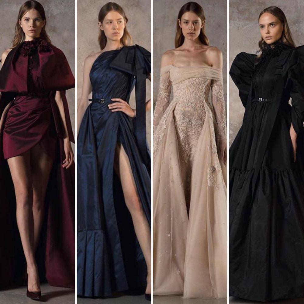 20 лучших нарядов от Alfazairy. Платье на твой бал, фото № 15