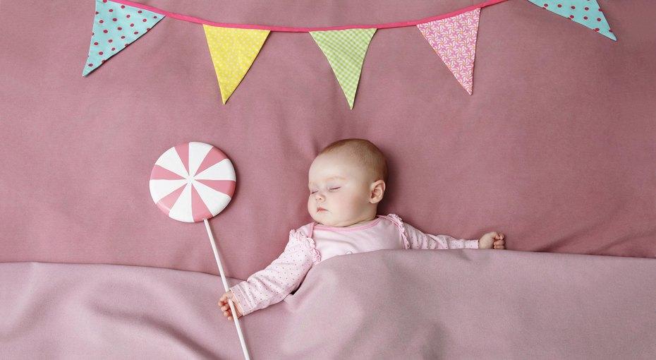 11 фактов, которые родителям лучше знать про детский сон