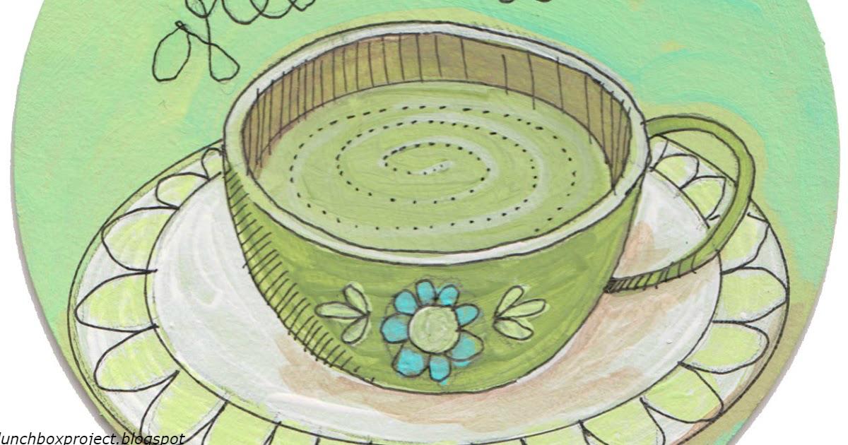 Вот что Ñделают Ñ Ð²Ð°ÑˆÐ¸Ð¼ Ñердцем 3 чашки зеленого Ñ‡Ð°Ñ Ð² день