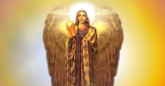 Читате эту молитву по утрам 1 раз. Сильный оберег, призывает вашего ангела-хранителя!