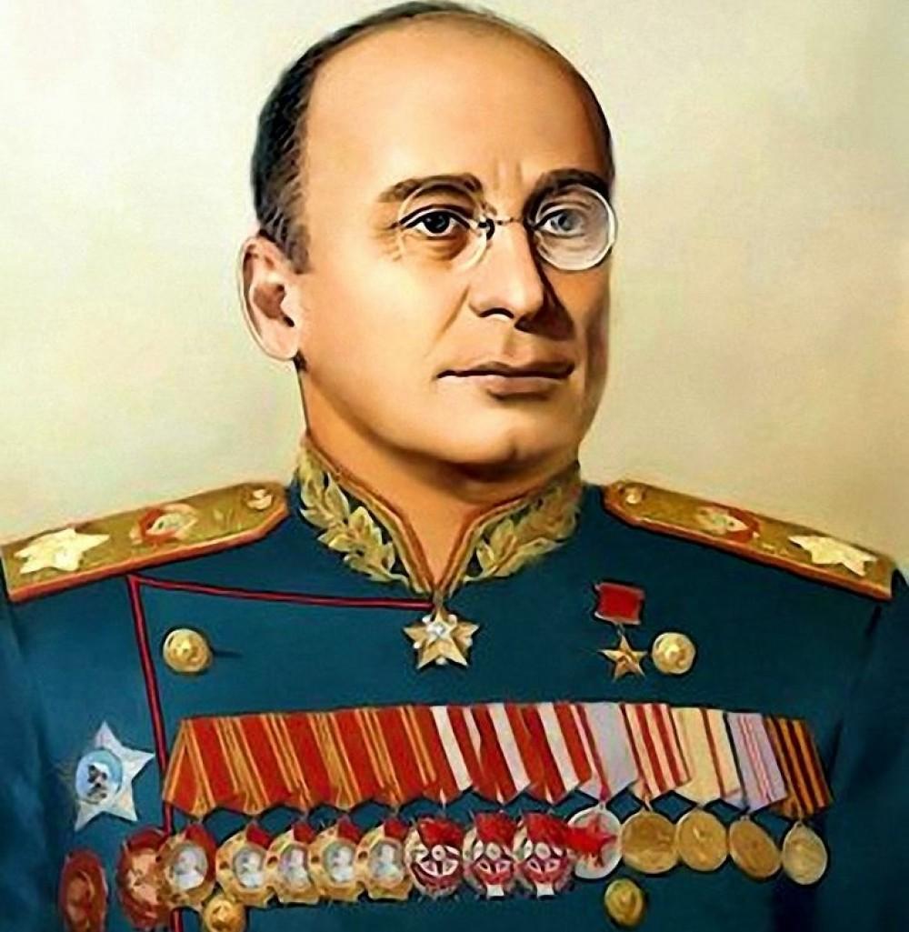 Берия– главный герой атомного проекта СССР