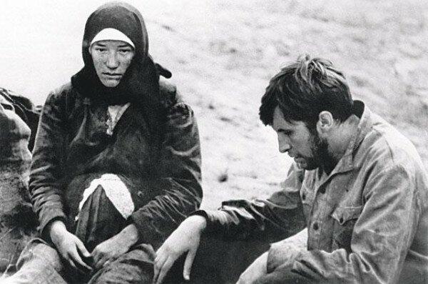 Как выглядела в юности Собачиха из «Бумера», и какую роль в судьбе истинно русской актрисы сыграл Юрий Соломин